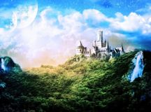 Fairy Tale Wallpapers - Wallpaper Cave