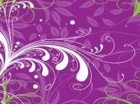 Purple Design Backgrounds