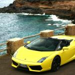 Lamborghini Gallardo Wallpapers Hd Wallpaper Cave