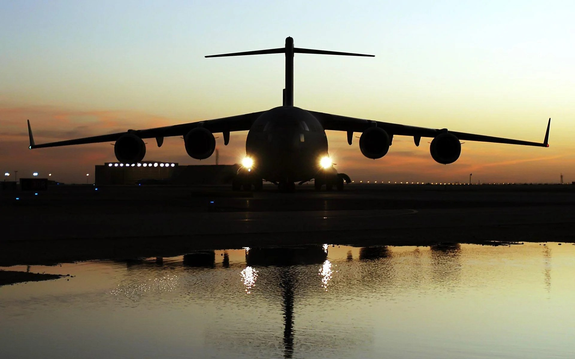 Commercial Aircraft Wallpapers And Screensavers