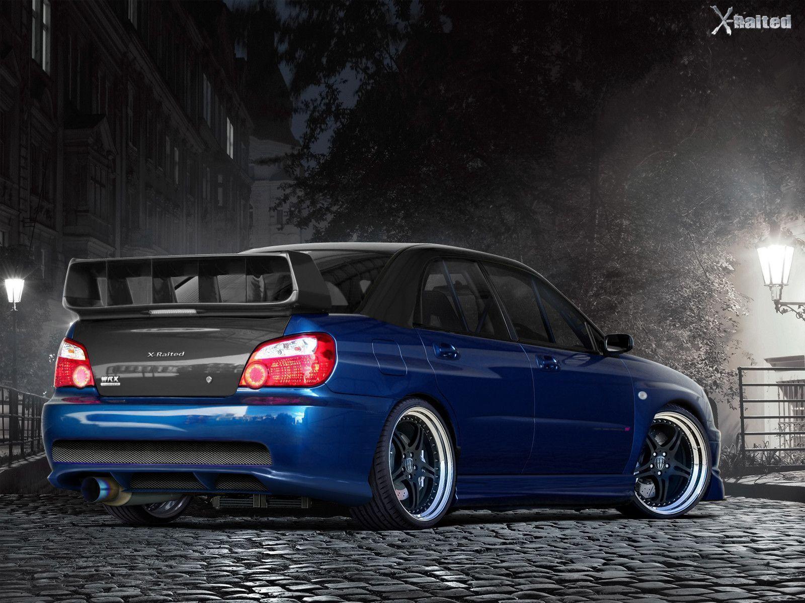 Hd Nfs Cars Wallpapers Subaru Impreza Wallpapers Wallpaper Cave