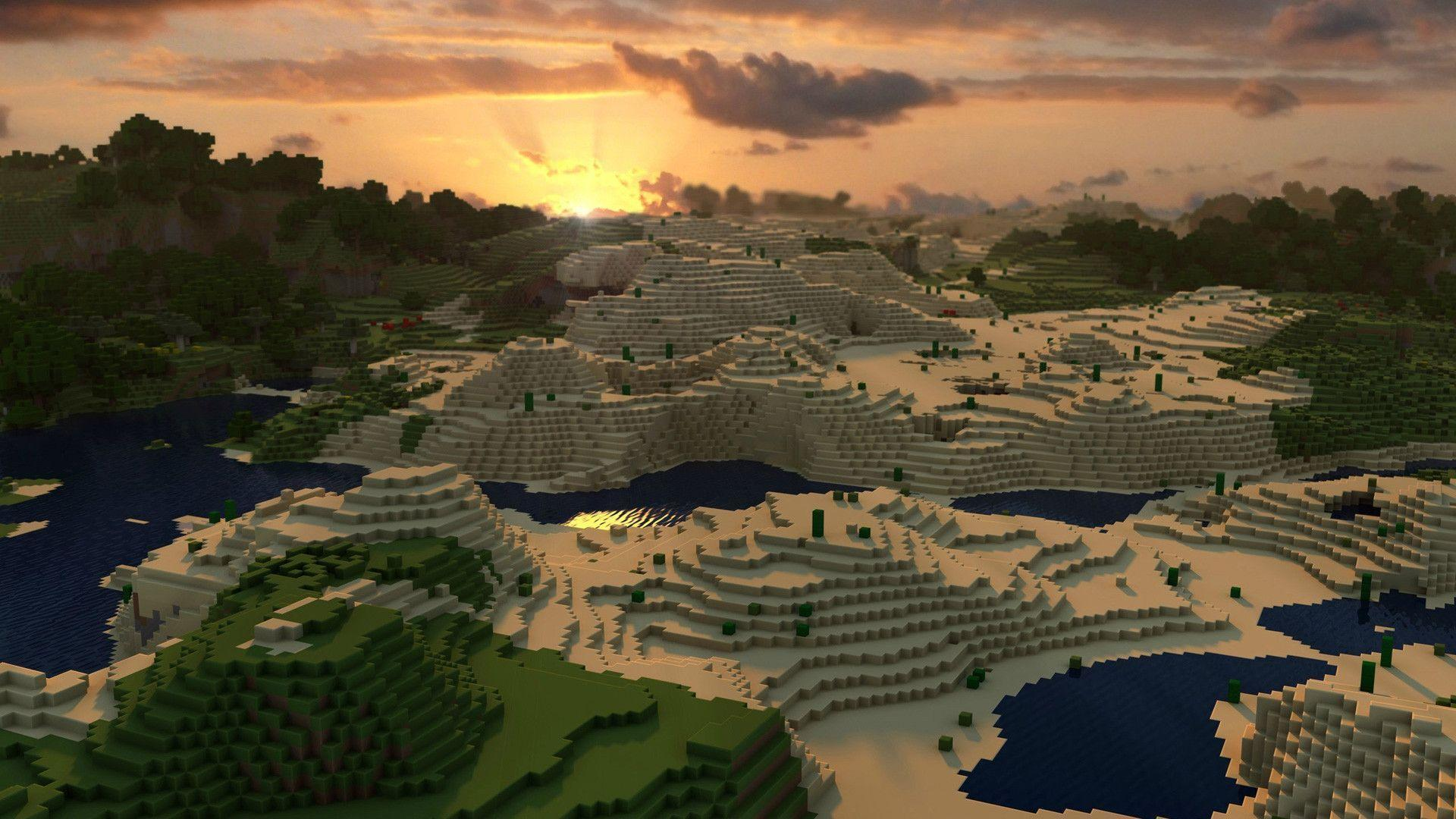 Minecraft Wallpapers Hd  Wallpaper Cave