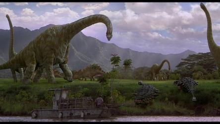 jurassic park background hd wallpapers desktop backgrounds scene dinosaurs wallpapersafari happyotter rex