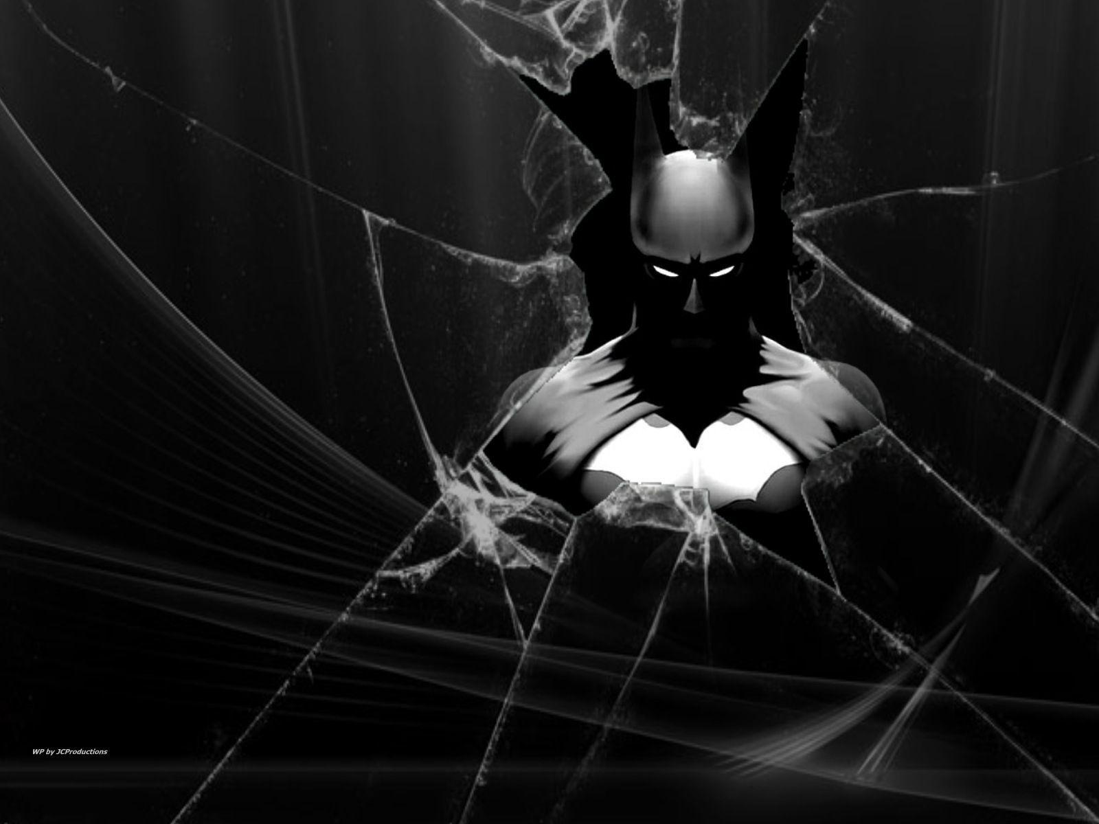 Hd Batman Wallpapers  Wallpaper Cave
