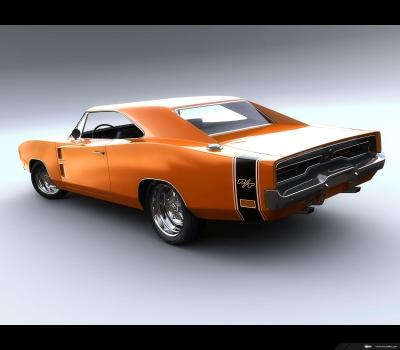 69 Dodge Charger Wallpapers - Wallpaper Cave