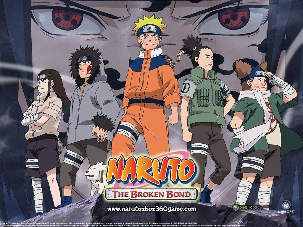 Team 7 Naruto Wallpaper Hd Awesome Naruto Wallpapers Wallpaper Cave