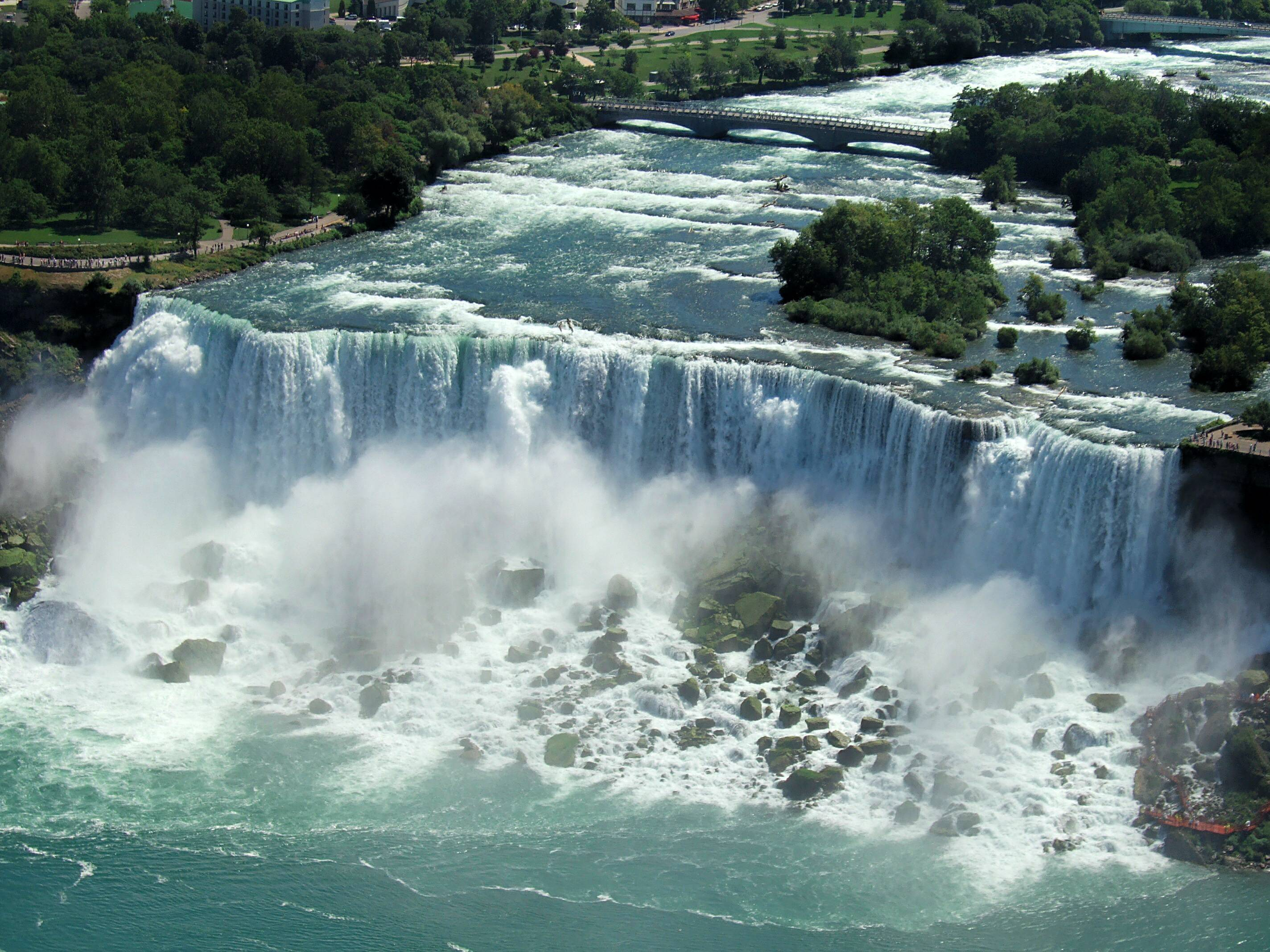 Niagara Falls Full Hd Wallpaper Niagara Falls Wallpapers Wallpaper Cave