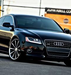 audi a5 coupe black 134 wallpaper hdcarphotos  [ 1920 x 1200 Pixel ]