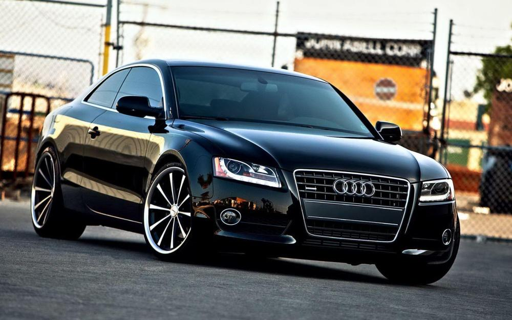 medium resolution of audi a5 coupe black 134 wallpaper hdcarphotos