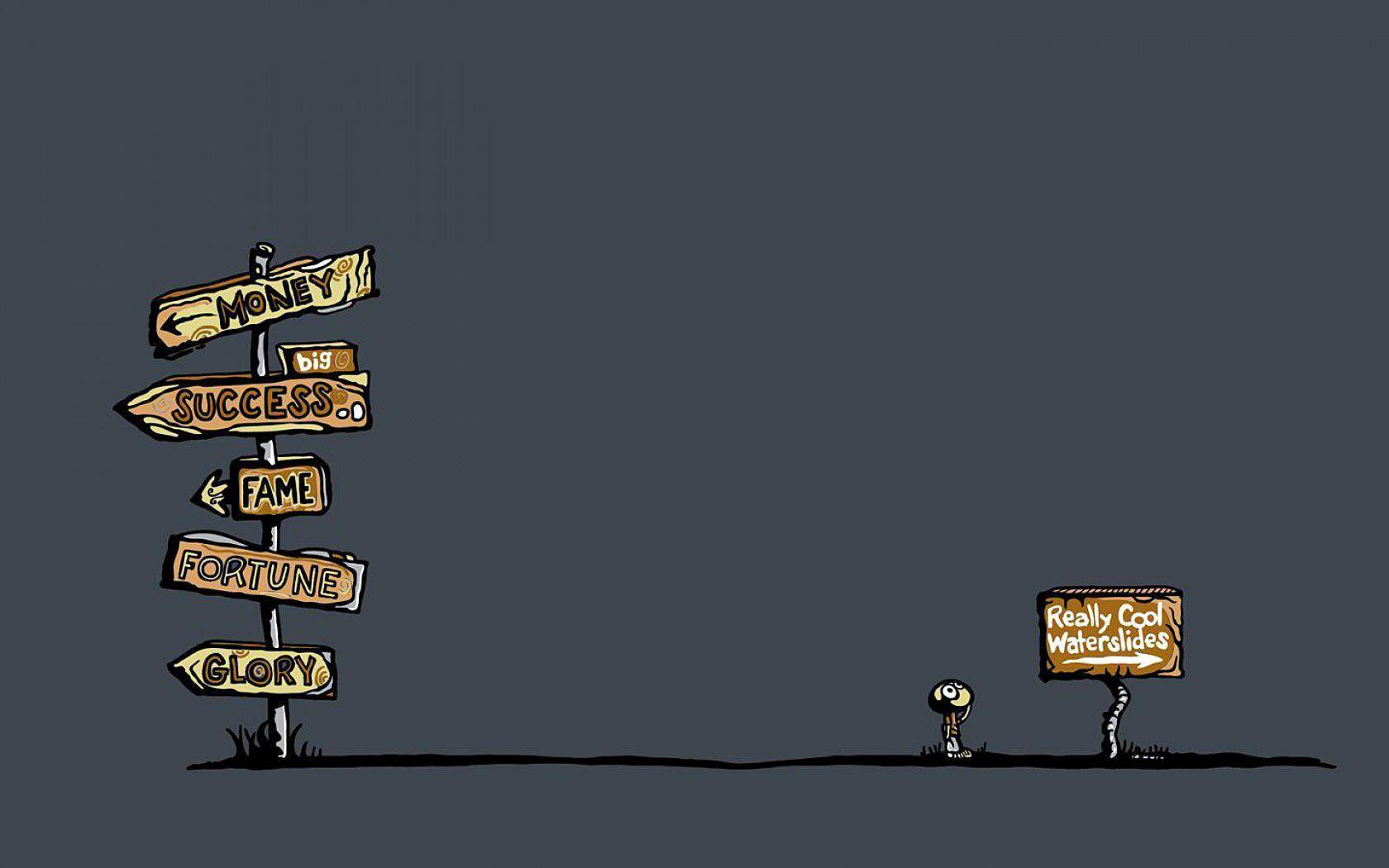 Funny Motivational Wallpapers  Wallpaper Cave