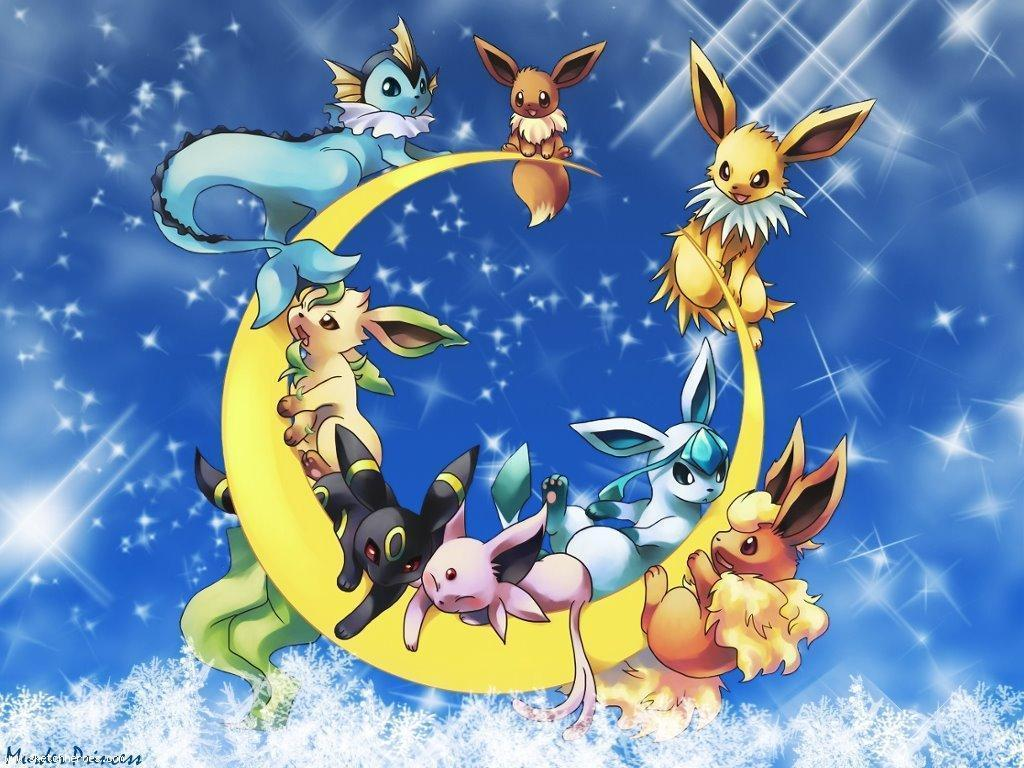 Cute Glaceon Wallpapers For Android Glaceon Wallpapers Wallpaper Cave