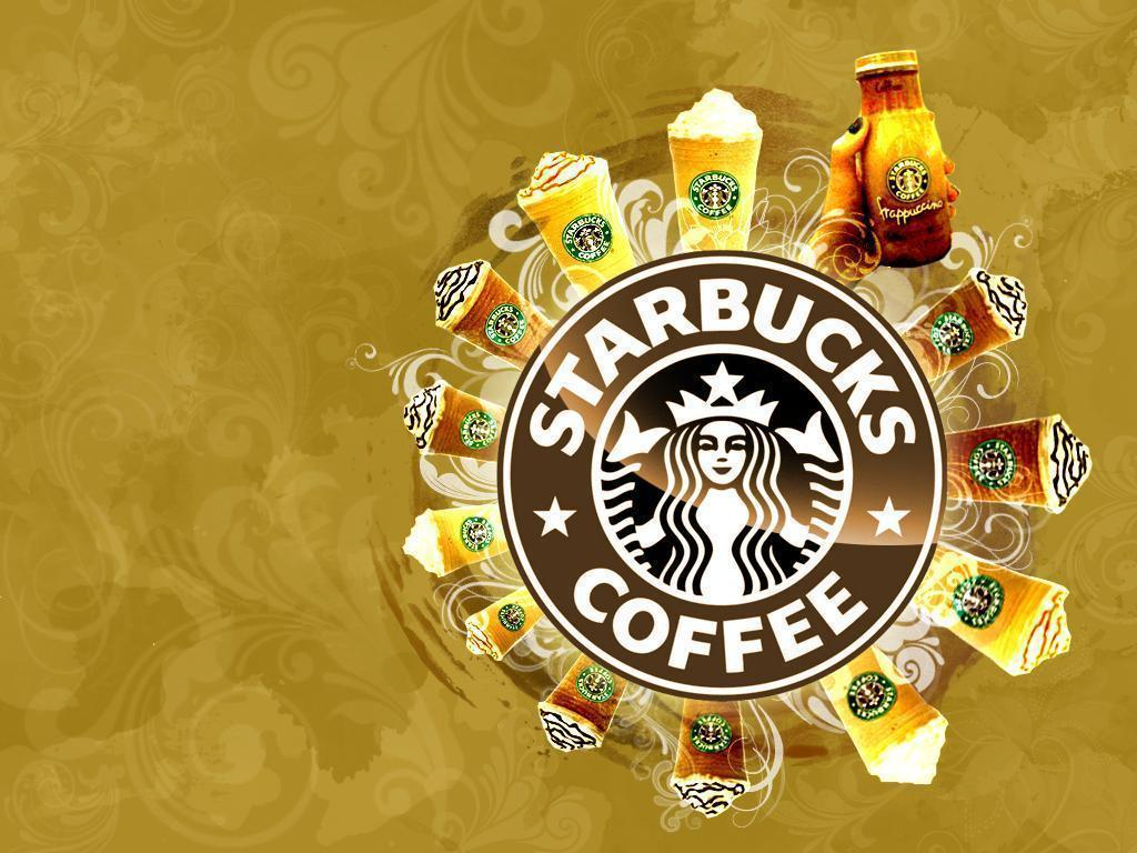 Cute Frappuccino Wallpaper Starbucks Wallpapers Wallpaper Cave