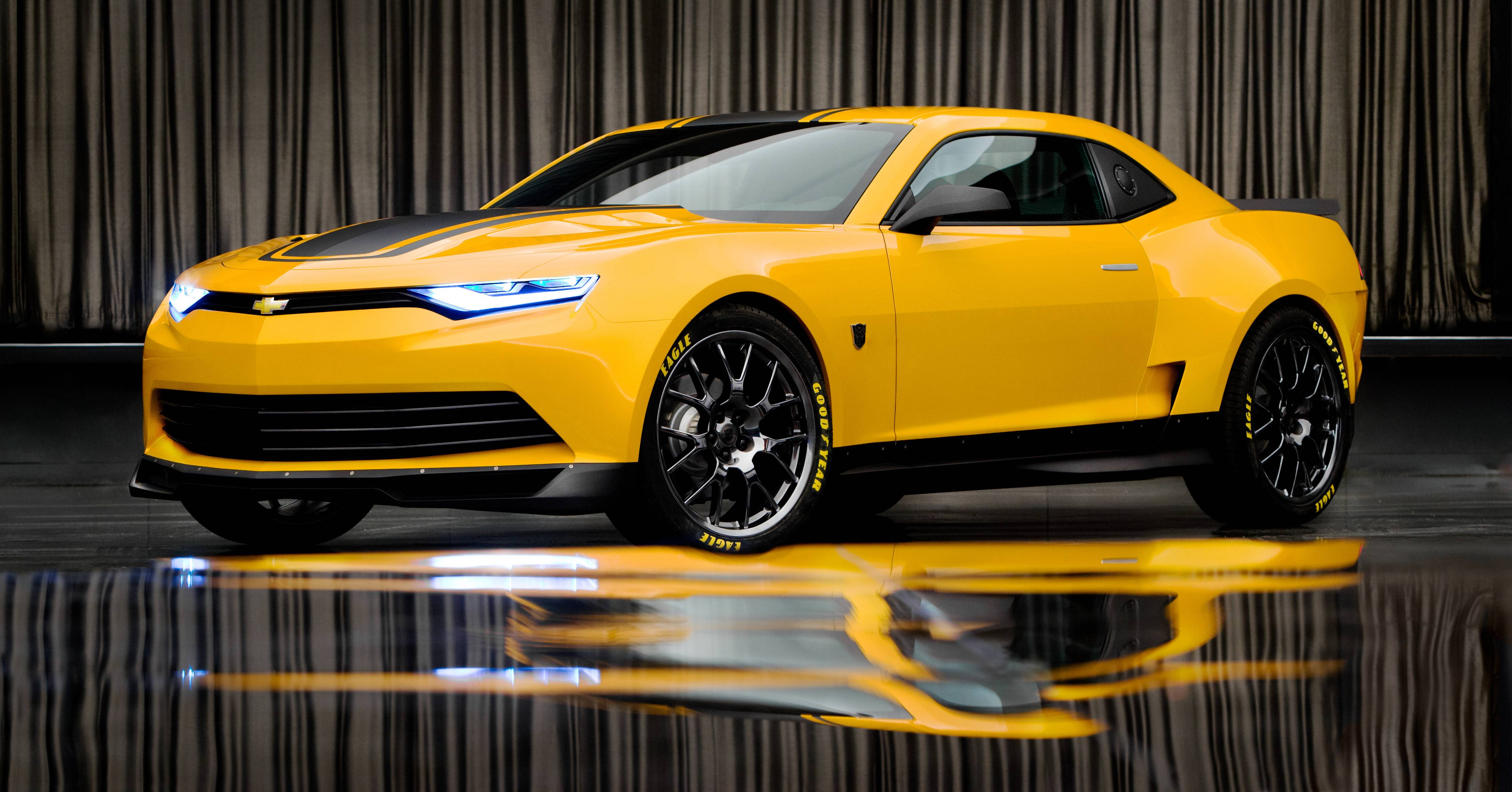 Its resolution is 1920px x 1080px, which can be used on your desktop, tablet or mobile devices. Bumblebee Car Wallpapers Wallpaper Cave