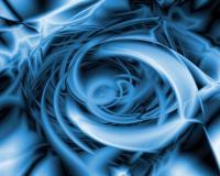 Blue Swirl Wallpapers - Wallpaper Cave