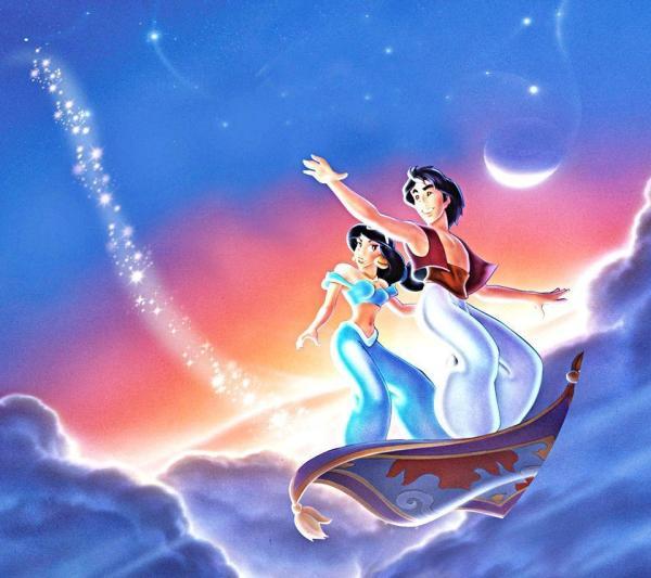 Princess Jasmine Wallpapers - Wallpaper Cave