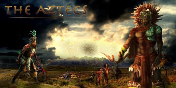 Aztec Warrior Wallpapers Wallpaper Cave