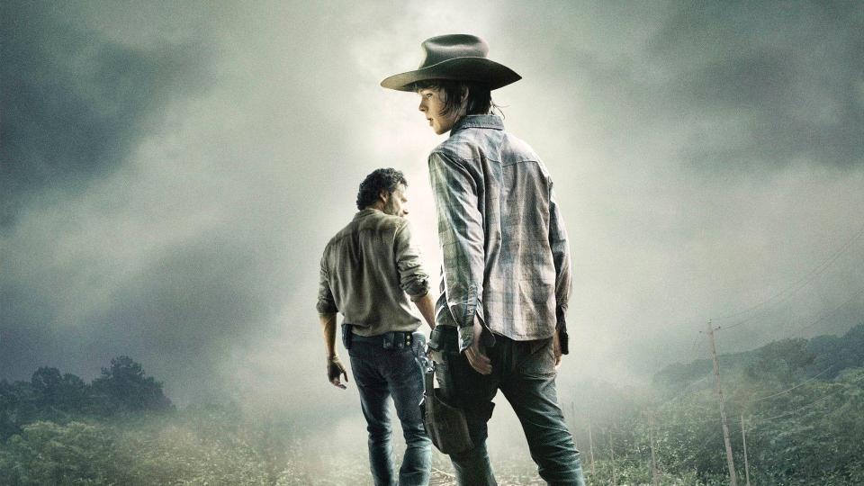 The Walking Dead 2014 Wallpaper Hd Movie Seaso #1420 Wallpaper ...