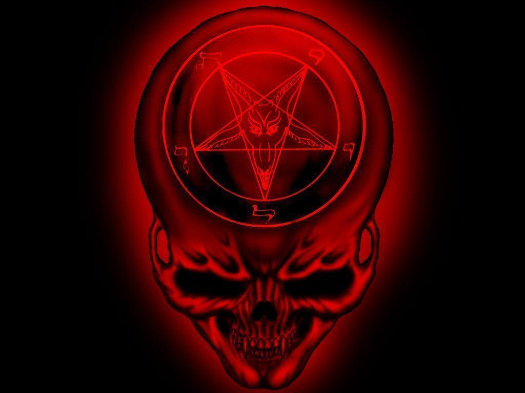 Cute Satanic Wallpaper Demons Wallpapers Wallpaper Cave