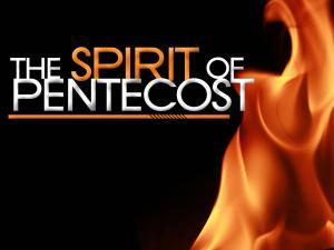 pentecost upper wallpapers