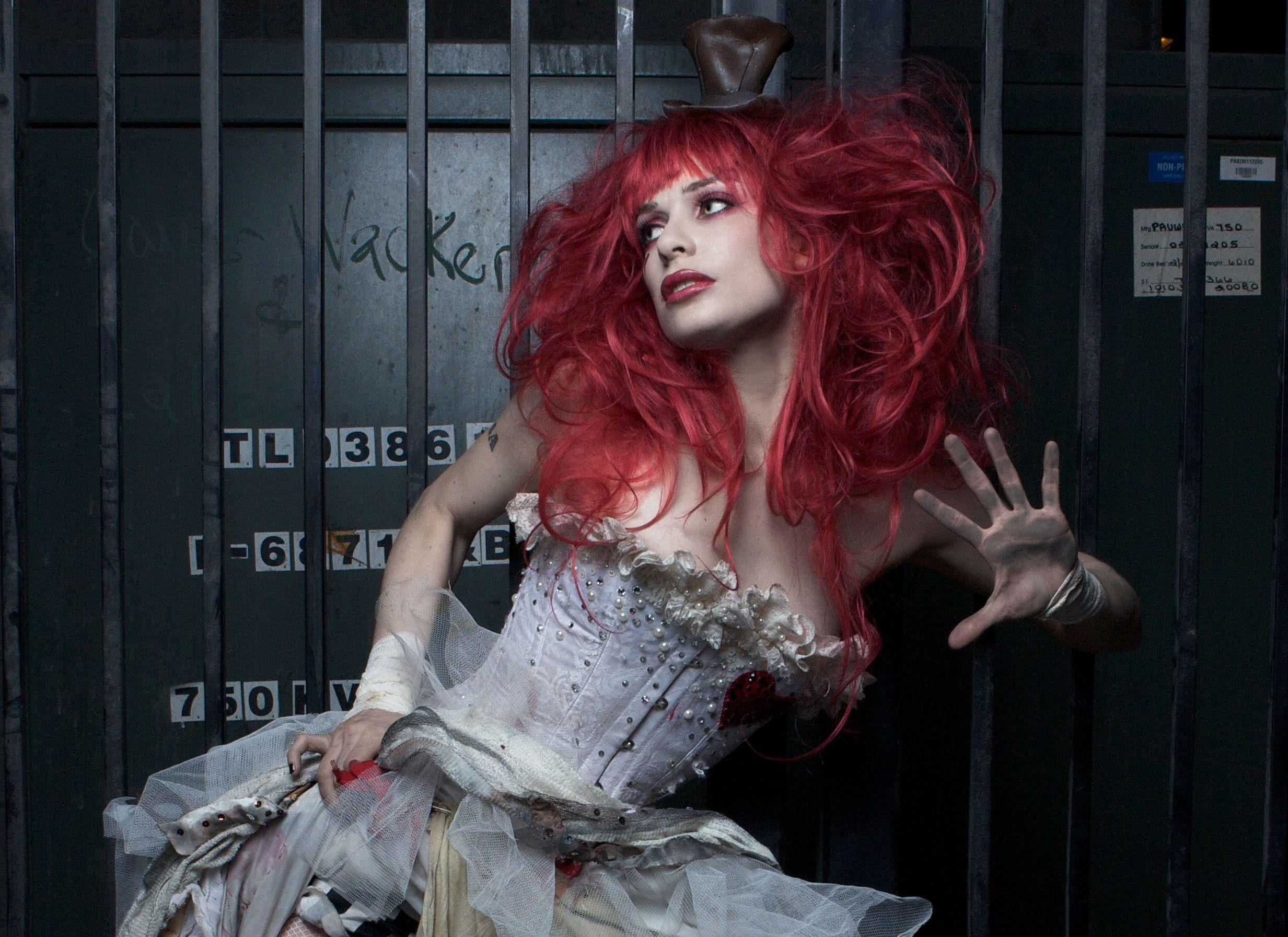 emilie autumn wallpapers wallpaper