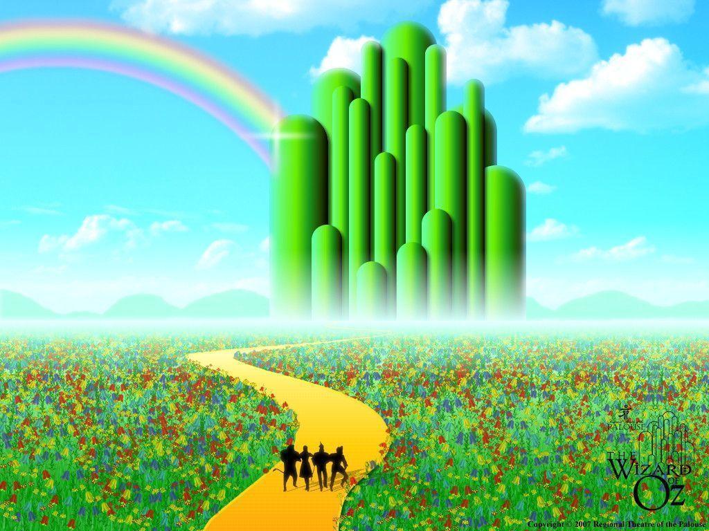 pics Wizard Of Oz Wallpaper wizard of oz wallpapers wallpaper cave