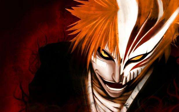 Ichigo Kurosaki Hollow Wallpapers Wallpaper Cave 1920x1080 Bleach Mask