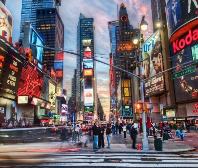 New Times Square Hd Wallpaper 2014 14396 Wallpaper Risewall