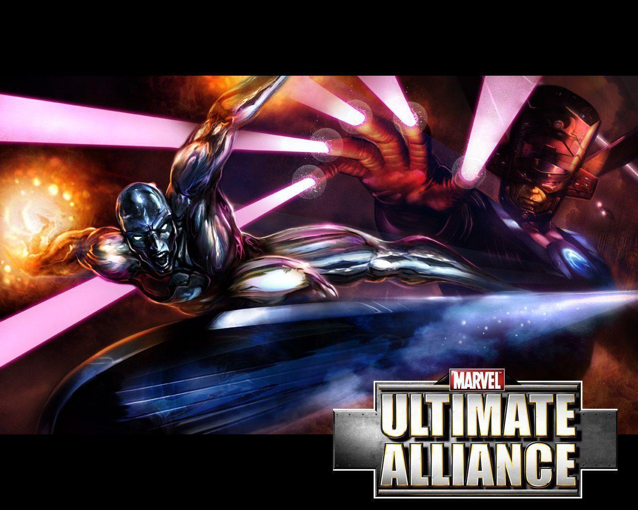 Super Cars Wallpaper Cave Marvel Ultimate Alliance 2 Wallpapers Wallpaper Cave