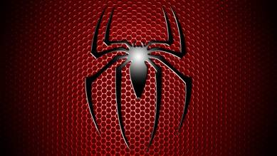 Image result for spiderman symbol