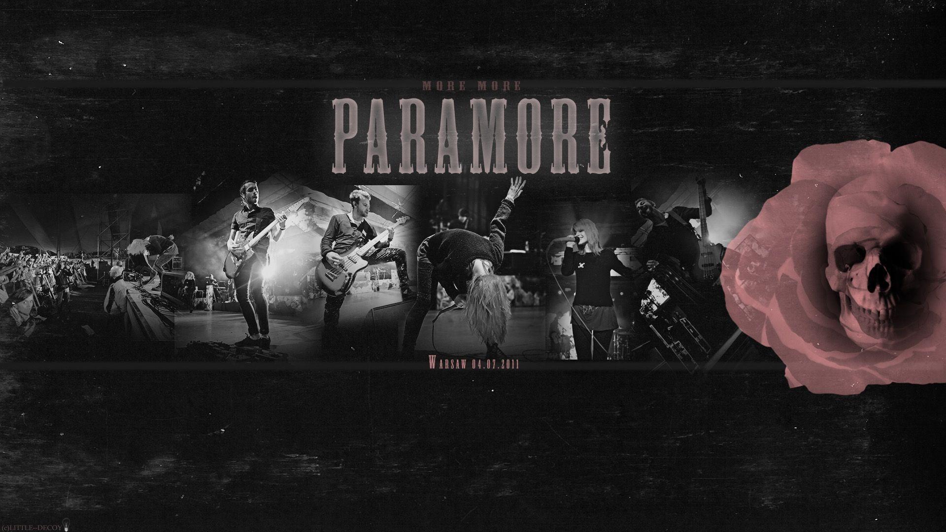 Paramore 2015 Wallpapers Wallpaper Cave