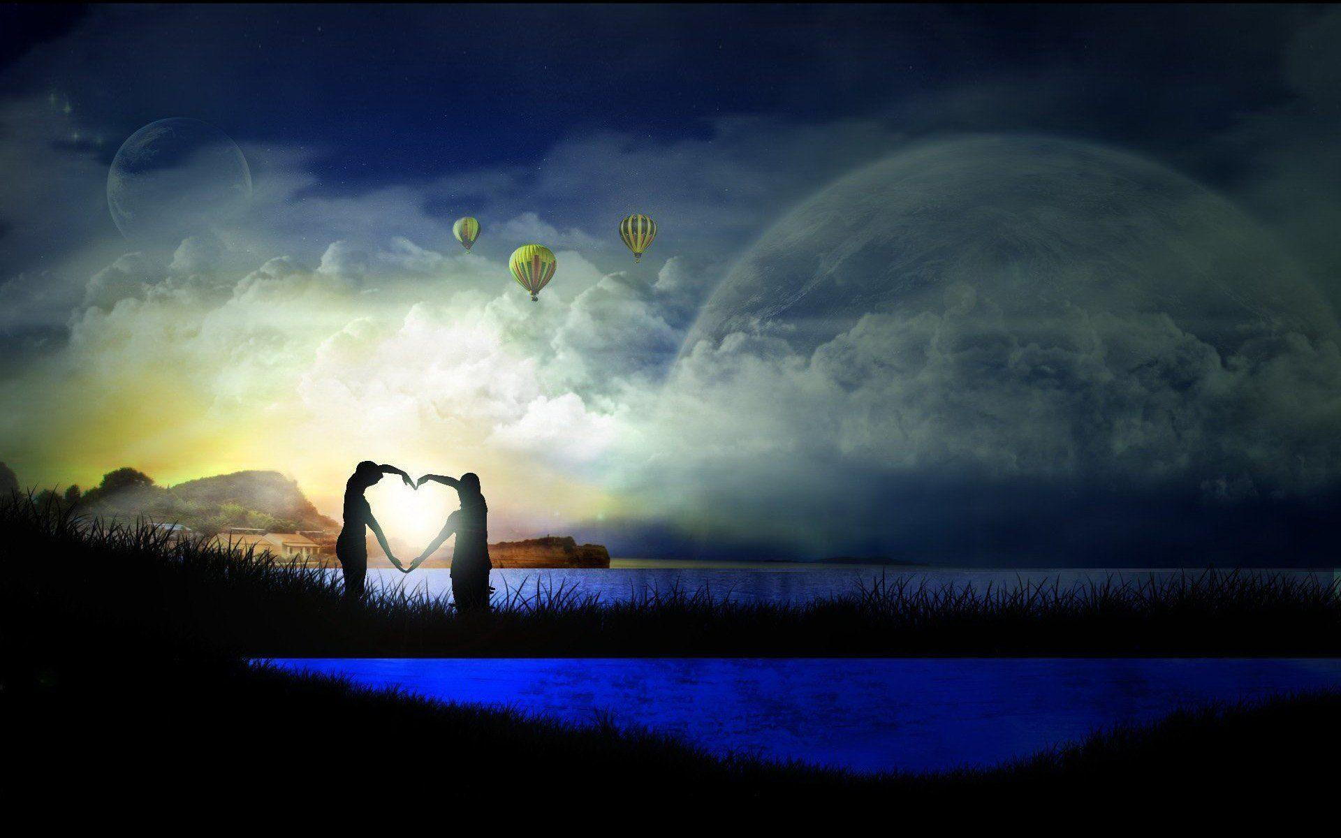 Cute Couples Wallpapers Desktop Romantic Backgrounds Pictures Wallpaper Cave