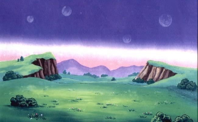 Dragon Ball Z Backgrounds Wallpaper Cave