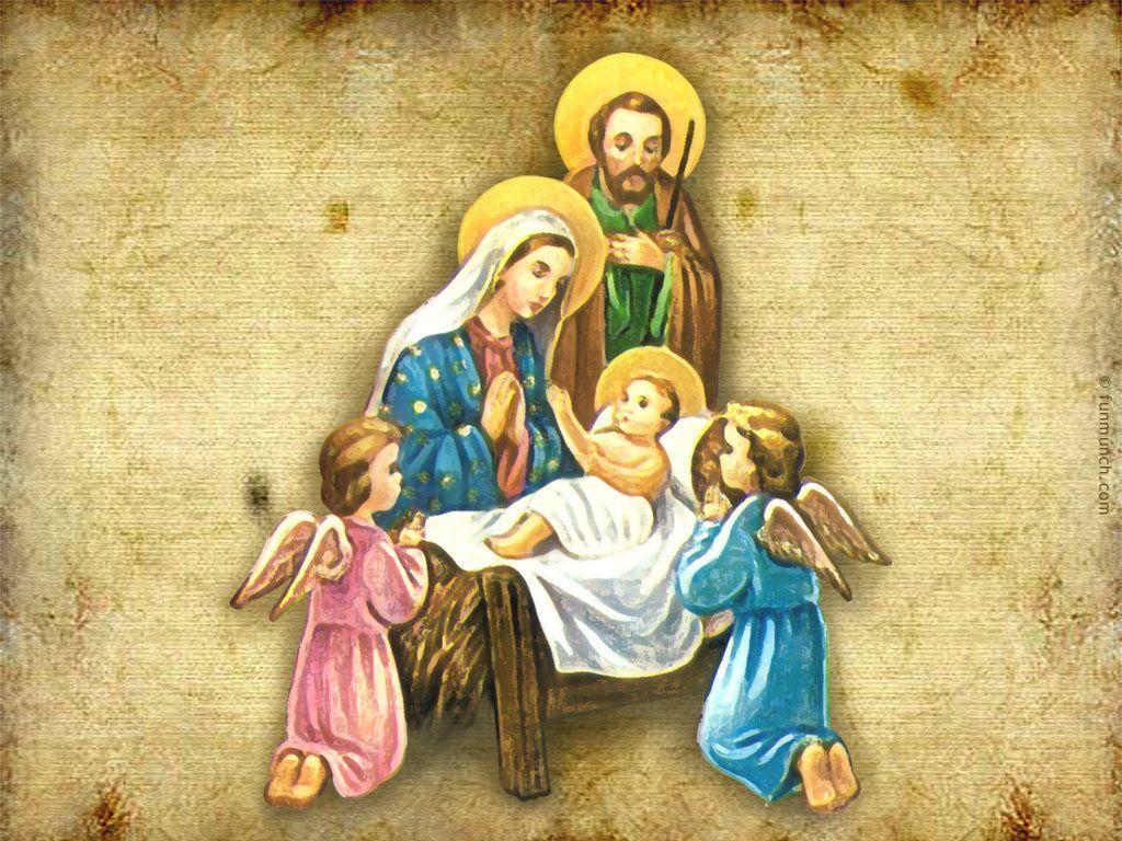 christmas jesus wallpapers wallpaper