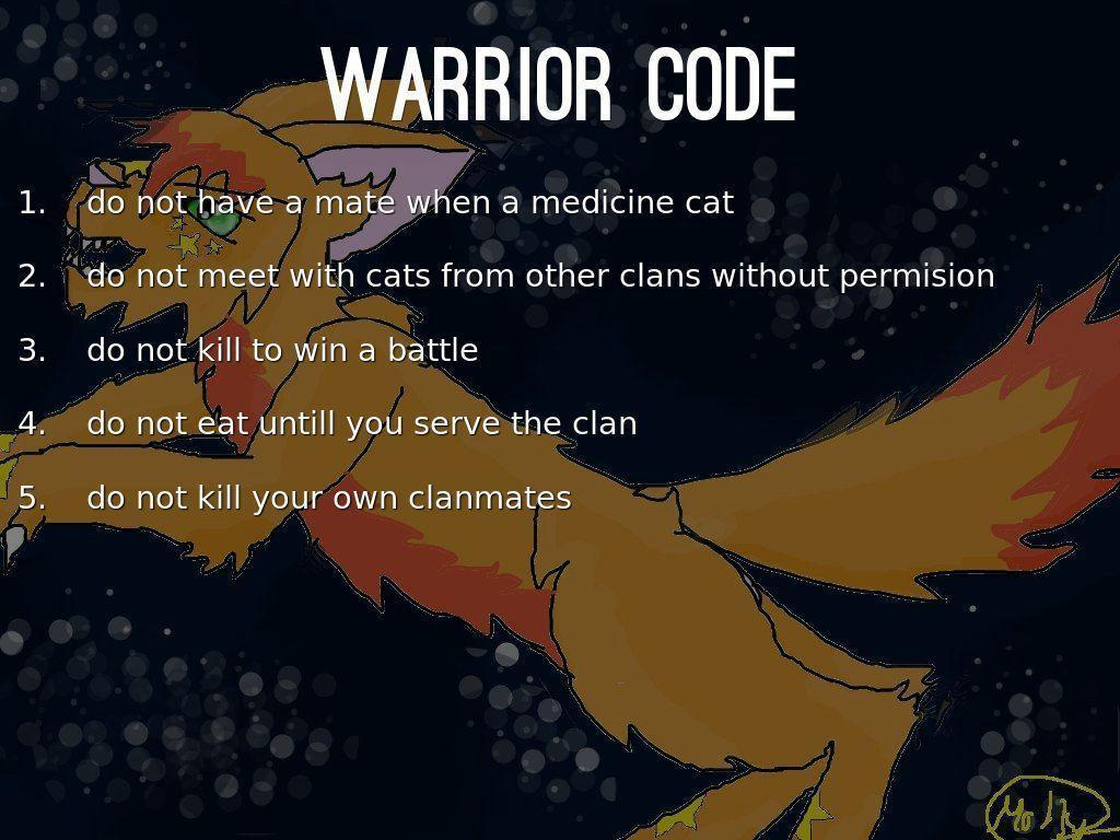 Scourge Warrior Cats Quotes