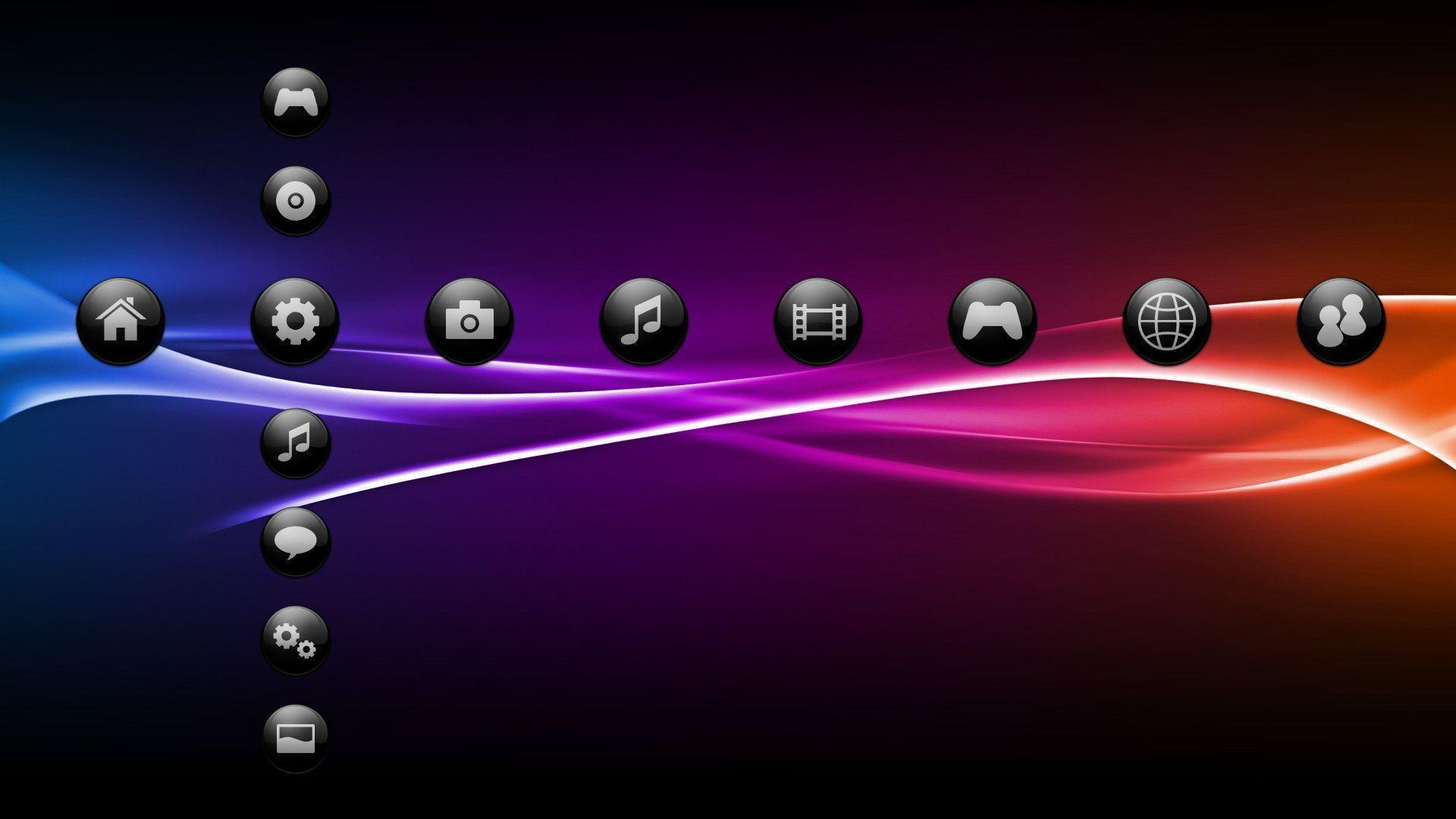 free ps3 themes and