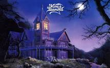 King Diamond Them Album