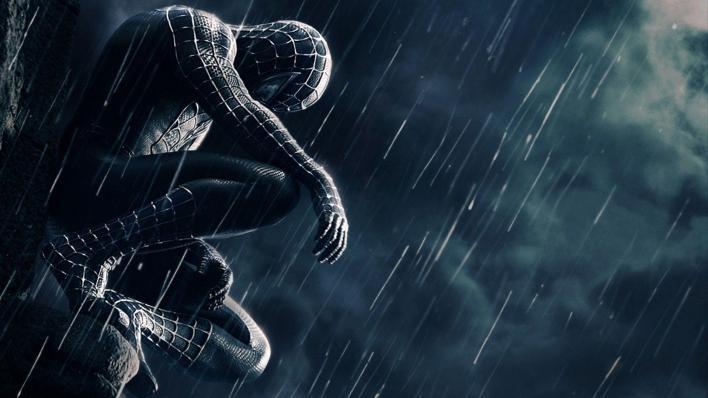 Risultati immagini per spider man 3 wallpaper