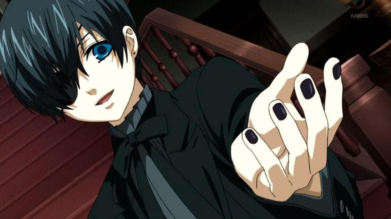 Image result for Ciel Phantomhive