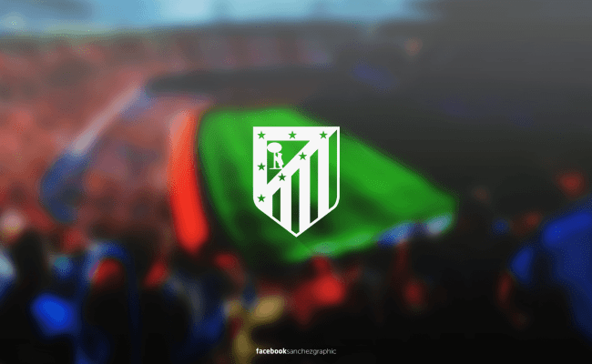 Atletico Madrid Wallpapers Wallpaper Cave