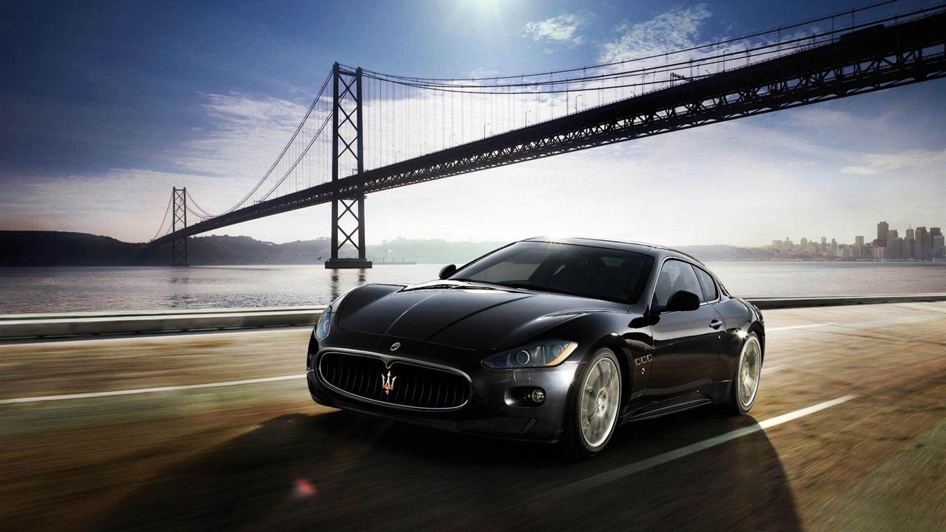 Exotic Cars Wallpapers  Wallpaper Cave