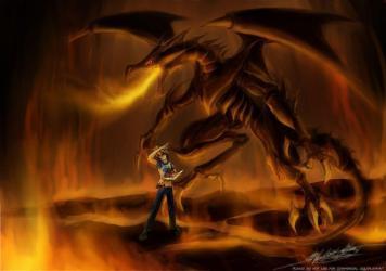 dragon eyes joey wheeler yu gi oh katsuya yugioh jounouchi duel wallpapers anime monsters dark slifertheskydragon zerochan deviantart gallop studio