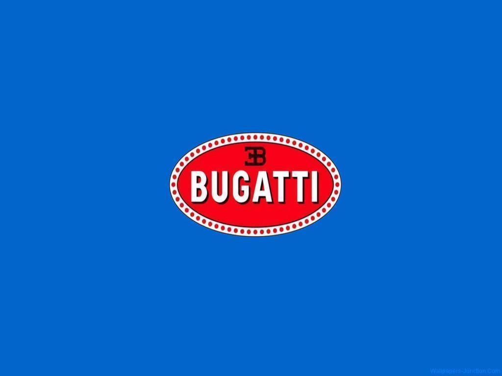 bugatti logo wallpapers wallpaper