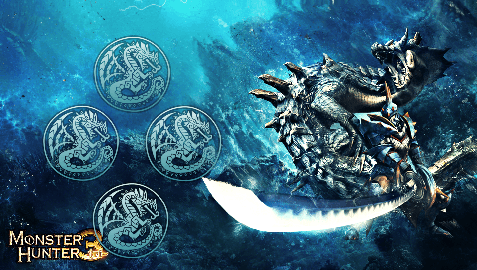 Monster Hunter 3 Wallpapers  Wallpaper Cave