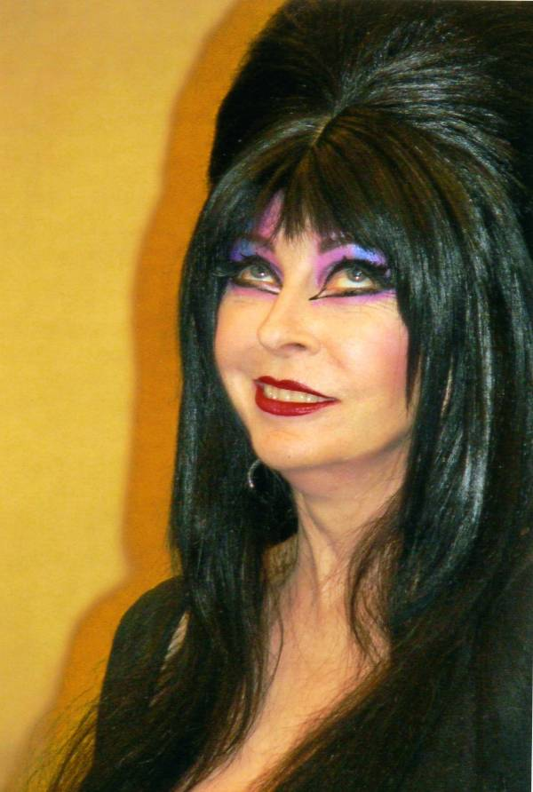 Elvira Mistress Of Dark Wallpapers - Wallpaper Cave