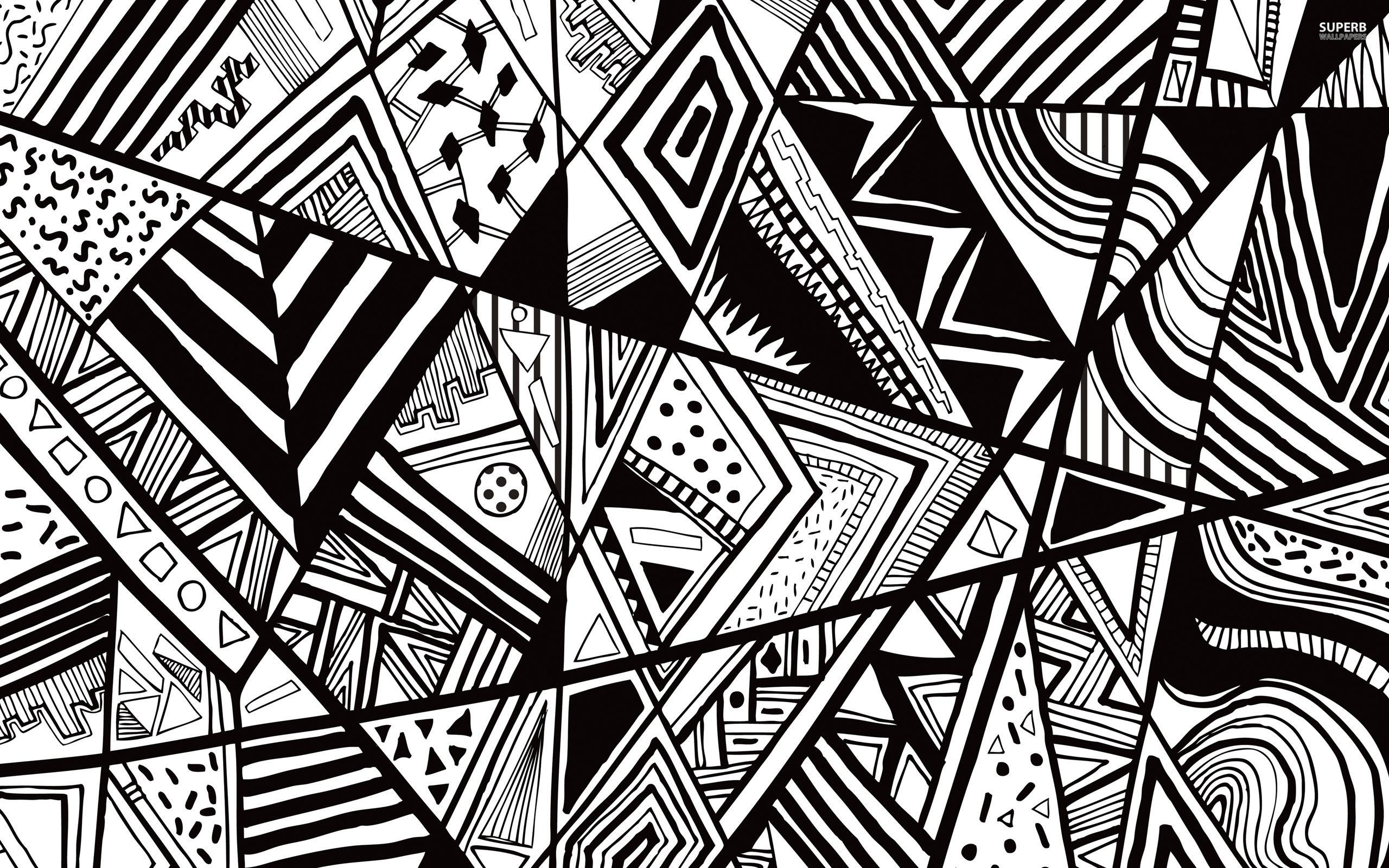 Gambar Wallpaper Doodle  A1 Wallpaperz For You