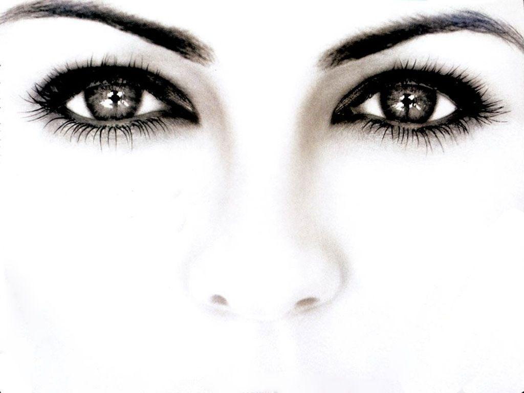 Beautiful Eye Wallpapers