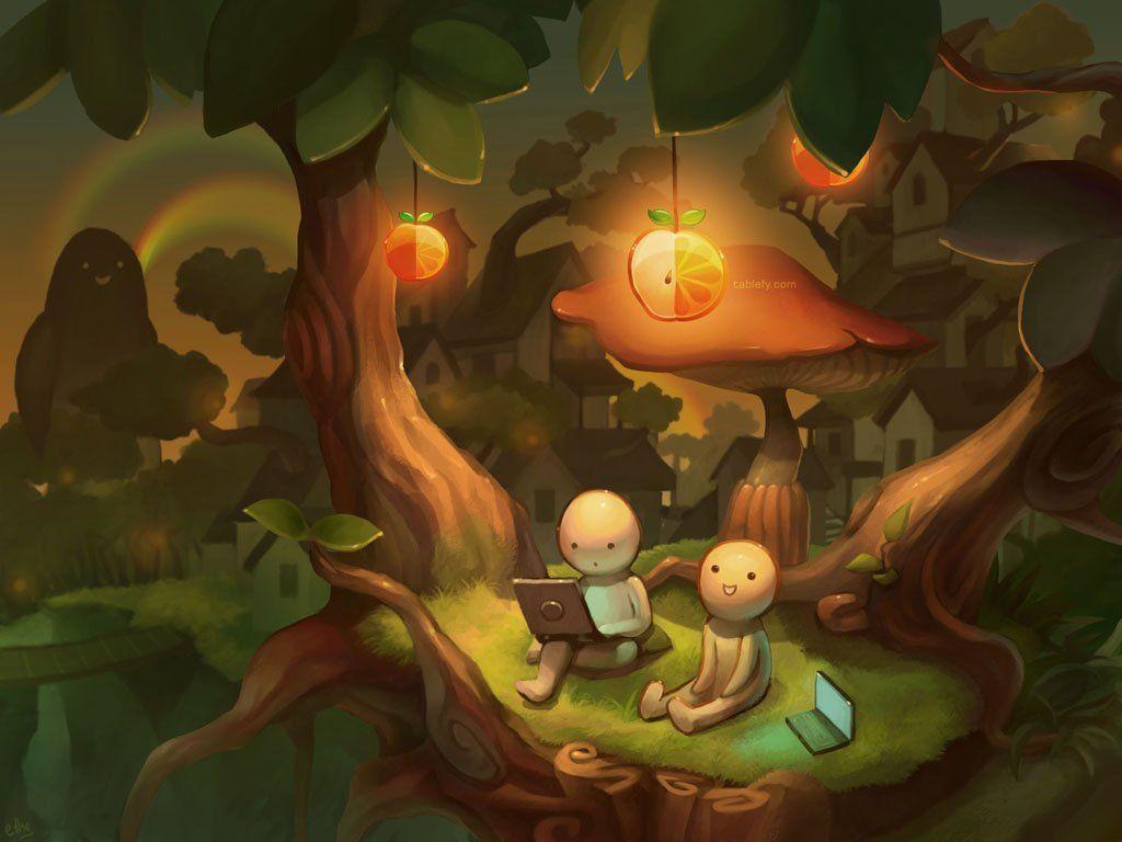 Cute Pokemon Wallpaper For Desktop Hd Free Cute Halloween Wallpapers Wallpaper Cave
