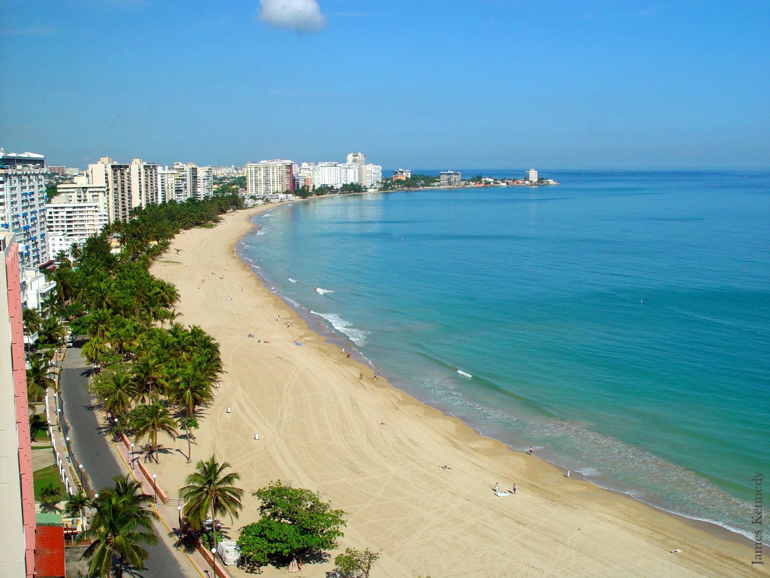 Puerto Rico Beaches Wallpapers