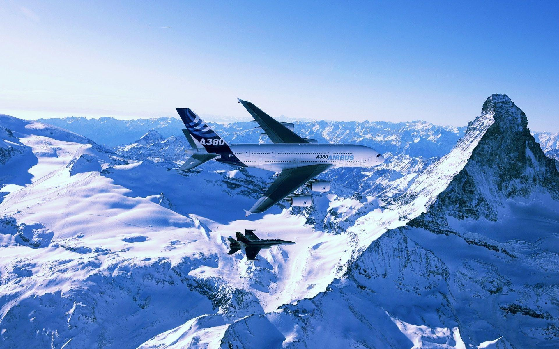 Airbus Wallpapers  Wallpaper Cave