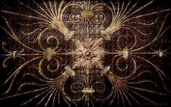 Steampunk Desktop Wallpaper Art